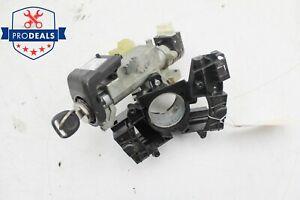 2009 2017 Chevrolet Traverse Ignition Switch Housing Cylinder Key 20965947 OEM