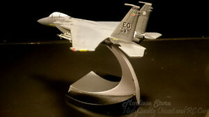 Rare Danbury Mint F-15C Eagle