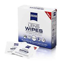 Zeiss Lens Cleaning Wipes Pack of 24