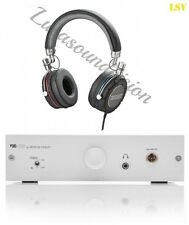 Musical Fidelity MF200B Headphones & V90-BHA Headphone Amplifier (Brand New)