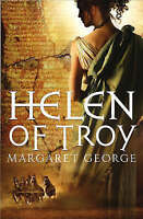 Helen of Troy: A Novel by George, Margaret, Good Book (Hardcover) FREE & Fast De