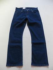 Levi's 512 Bootcut Jeans Hose W 30 /L 30, NEU ! Dark Indigo Stretch Denim, RAR !
