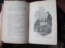 1876 A Century Of Gossip The Real & Seeming WG Nash Book Victorian NEW ENGLAND
