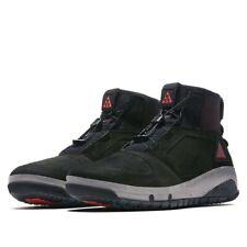 Mens Nike ACG Ruckel Ridge Black Geode Teal Boot Trail Shoes AQ9333-002 Size 11