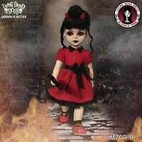 Mezco Living Dead Dolls 20th Anniversary Series Mystery Collection SIN