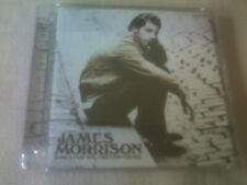 JAMES MORRISON - SONGS FOR YOU, TRUTHS FOR ME - CD ALBUM