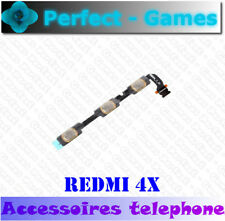 XIAOMI Redmi 4X cable nappe boutons ON OFF volume power button flex cable