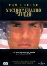 Nacido El Cuatro De Julio - Born on the Fourth of July