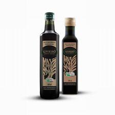 AGED ORGANIC BALSAMIC VINEGAR box 12 bottles