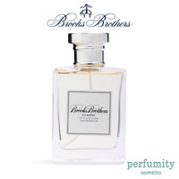 Brooks Brothers Classic Cologne 3.4 oz 100 ml EDC Spray Discontinued NEW $65