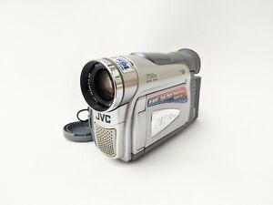 JVC Mini dv camcorder grd30ag