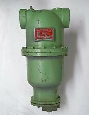 Sullair/Wright Austin Co. 150HP Rotary Screw Compressor AIR/WATER SEPERATOR.