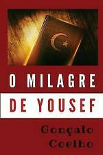 NEW O milagre de Yousef (Portuguese Edition) by Gonçalo Coelho