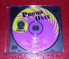 PROMO ONLY ALTERNATIVE CLUB FEBRUARY 1999 CD