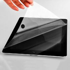 Universal 10.1' Tablet PC HD Clear Anti-fingerprint Screen Protector Film Cover