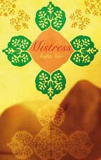 Mistress, Anita Nair, New Book