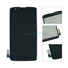 USA LCD Touch Screen Digitizer Glass Assembly For LG Treasure L51AL L52VL Black