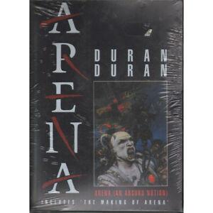 Duran Duran DVD Arena - An Absurd Notion / EMI – 5994349 Sigillato