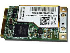 Dell XPS M1330 Wifi Wireless Card MX846 0MX846 Tested Good