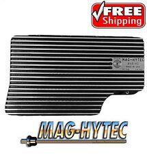 Mag Hytec Transmission Pan 11-17 Ford SuperDuty Powerstroke 6.7L Diesel 6R140