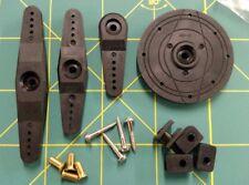 HITEC #55713 HS-755HB/HS-755MG Servo Horn and Hardware Set - 55713