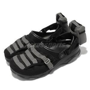 Crocs BEAMS X Crocs Classic All-Terrain Military Clog Black Grey Men 207448-001