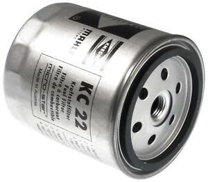 For Mercedes-Benz 300SD  240D  300D  300CD  300TD Fuel Filter MAHLE KC22