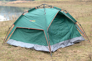 New PLAYBERG Beach Pop up Tent with 2 Windows, QI003444