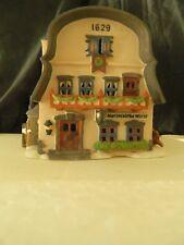 Dept. 56 Heritage/Alpine Village Metterniche Wurst Nib #5618-9