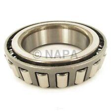 Wheel Bearing-4WD NAPA/BEARINGS-BRG 387AVP