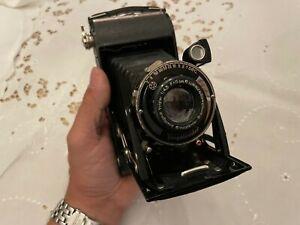 sehr seltener Photoapparat Voigtländer Nr. 2389875 Braunschweig für Liebhaber
