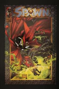 Spawn #50 - NEAR MINT 9.4 NM - Image Comics