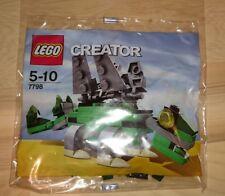 LEGO 7798-CREATOR Stegosaurus Polybag/PROMO