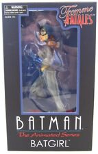 DC Gallery Batman The Animated Series Batgirl Figure Statue - Femme Fatales