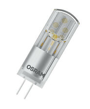 Osram LED Star PIN G4 12V Warmweiss 2.4W wie 28W G4 Leuchtmittel