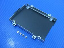 "Asus GL502V 15.6"" Genuine HDD Hard Drive Caddy w/Screws 13NB0AP1M04X11 ER*"