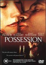 Possession (DVD, 2003)