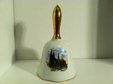 VINTAGE KOLN DOM COLOGNE CATHEDRAL GERMANY COLLECTIBLE BELL