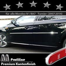 FORD Mondeo IV & Estate MK4 BA7 - 3M chrome trim Door Trims