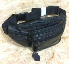 Belt Bag Waist Bag Taxi Wallet CameraBag Leather