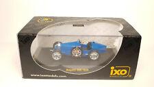 IXO 1928 Bugatti 35B blue CLC029 1/43