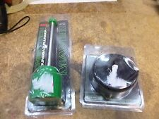 maver groundbait caty spares pouch and plunger