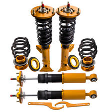Complete ADJUSTABLE SUSPENSION COILOVERS SET FOR BMW 3-SERIES E36 325 M3 92-98