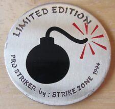 Limited Edition Pro Striker by Strike Zone 1994 POG TOKEN