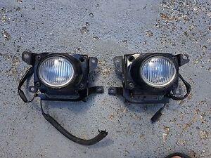 1994-1995 Honda accord OEM fog light.cd3,cd4,cd5,cd6,cd7,cd9