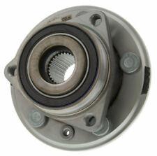 Wheel Bearing and Hub Assembly fits 2010-2019 Chevrolet Camaro Impala  MOOG HUB