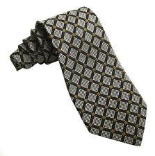 JAMES BOND Style 007 Pierce Brosnan GOLDENEYE TIE by Magnoli Clothiers