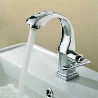 Wasserhahn Badarmatur Waschtischarmatur Einhebel Kaltwasser Bade Küche Armatur