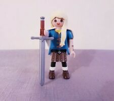 Playmobil Viking female warrior with special sword / castle figure 2019, Astrid