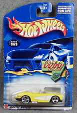 Hot Wheels ~ 1958 Cor